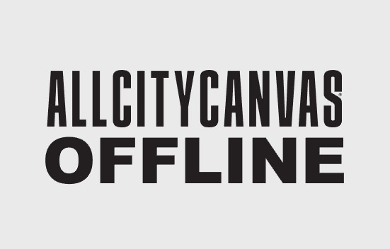All City Canvas Offline