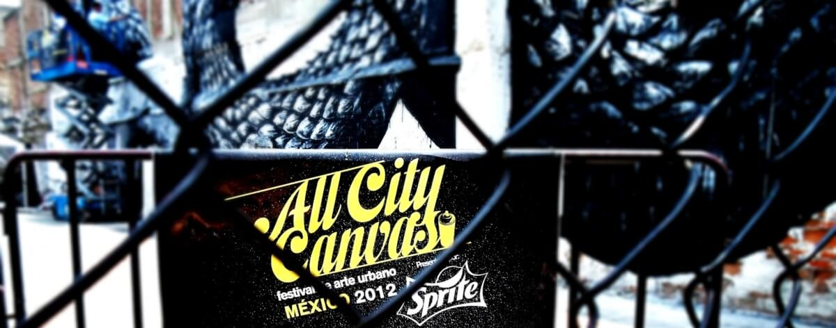 All City Canvas: The Short-Film