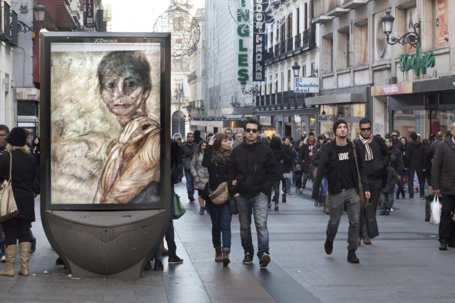 DEPERSONALIZATION AND DEHUMANIZATION IN THE ROTTEN WORLD OF ADVERTISEMENT