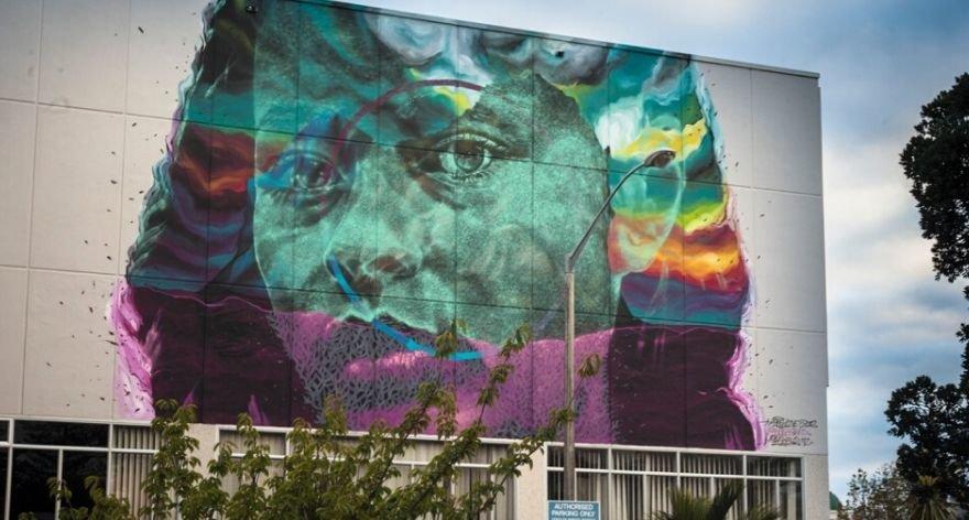 Sea Walls: Murals for Oceans, a recap by All City Canvas