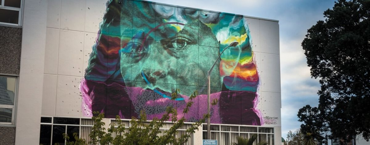 Sea Walls: Murals for Oceans, a recap by All City Canvas