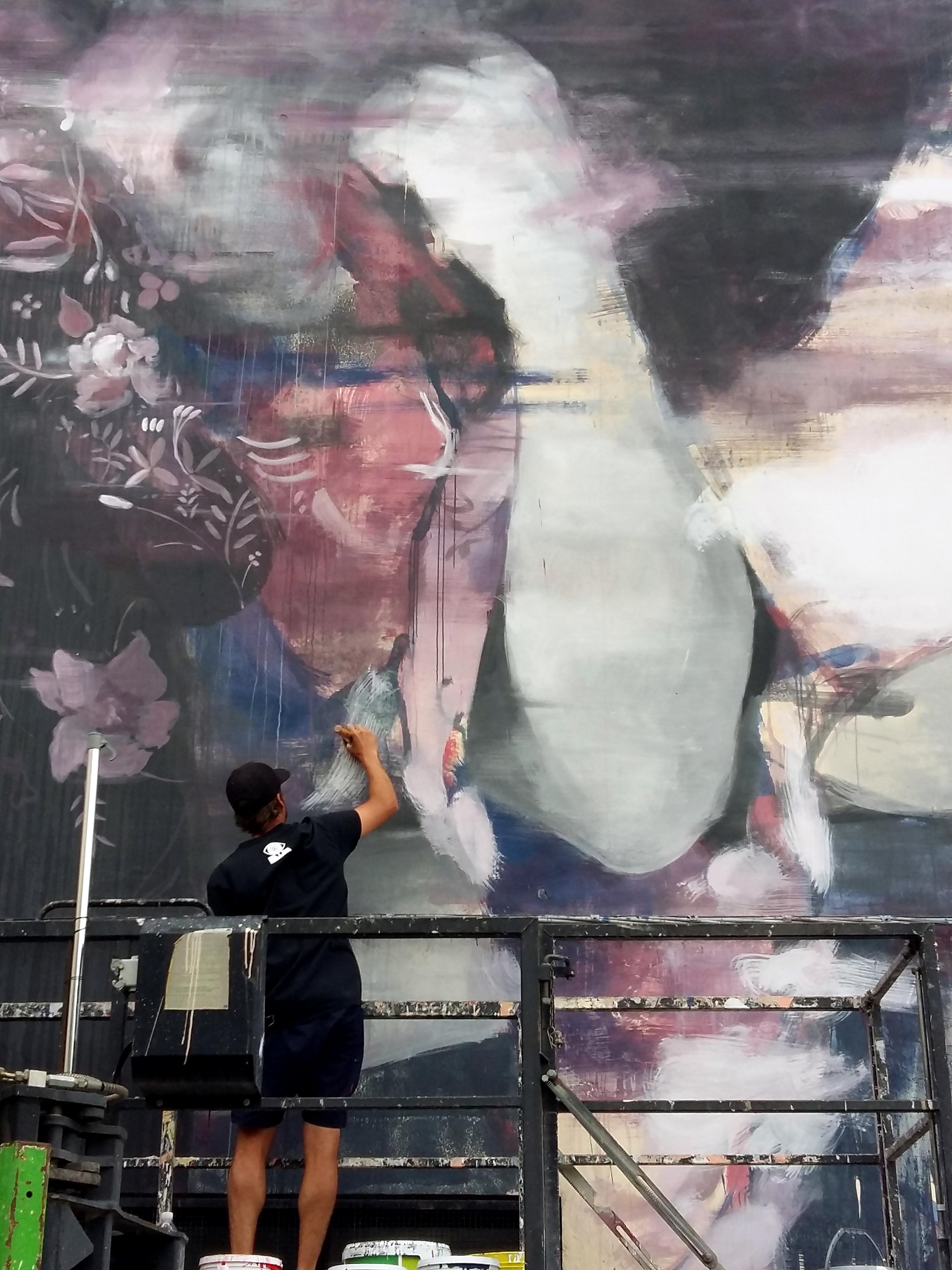 bosoletti big wall 1