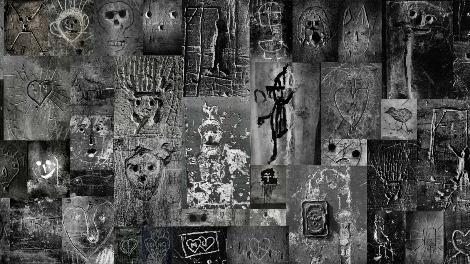 Brassaï, el fotógrafo que documentó el graffiti de los años 20