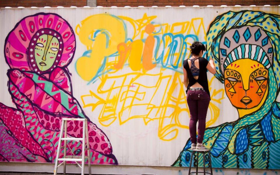 Artistas latinoamericanos que debes conocer/ Ledania