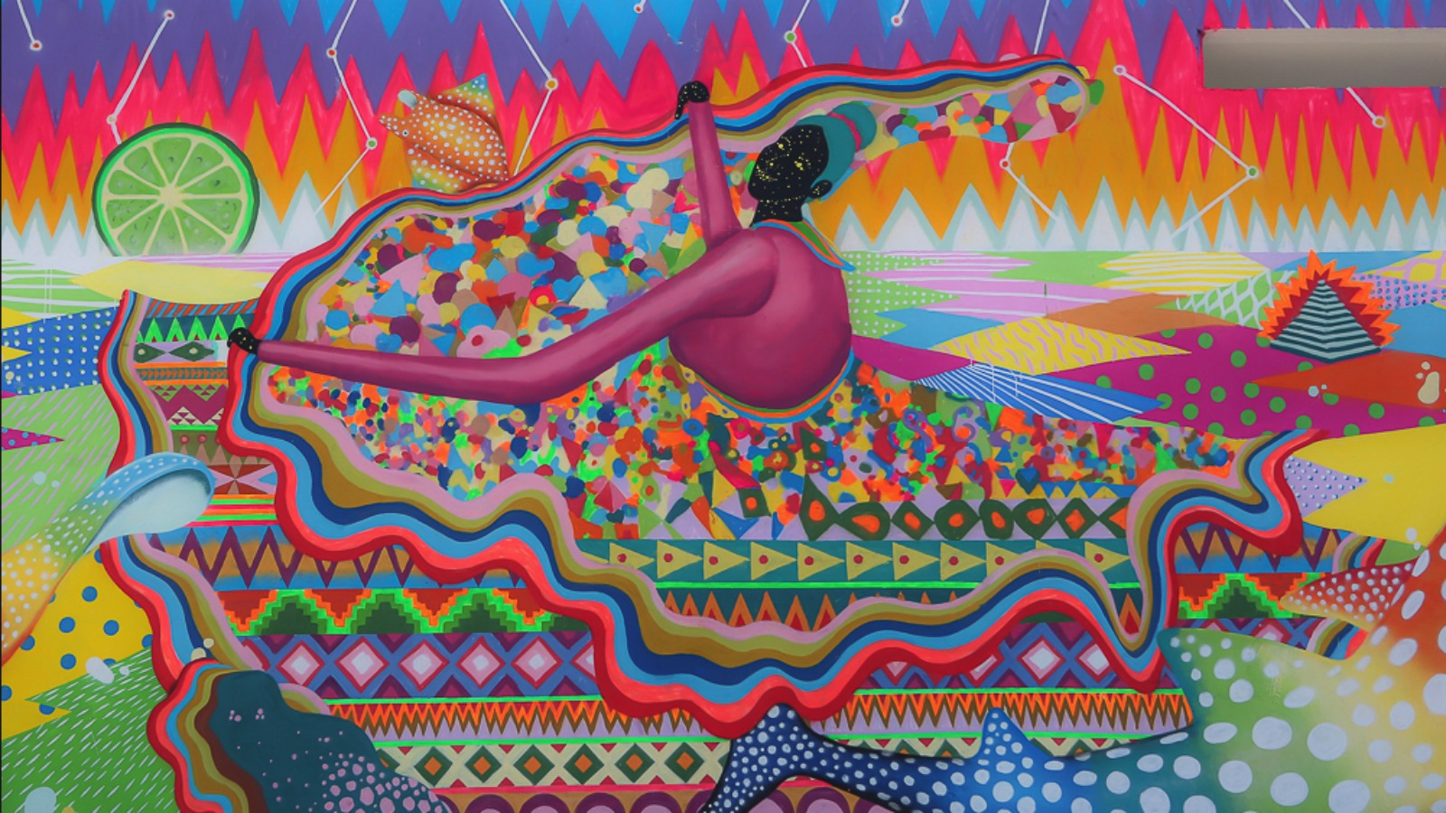 Sea Walls 2017: artistas para los océanos