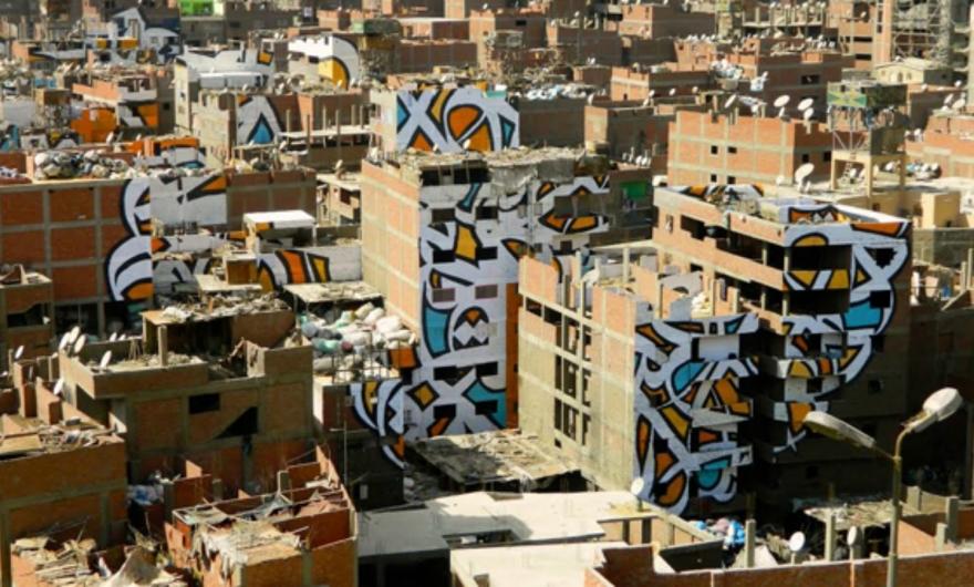 UNESCO premia a los mejores artistas árabes ?