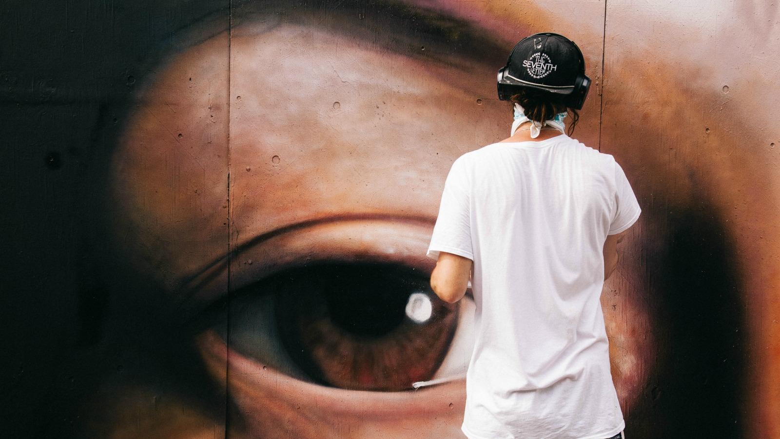 Los 7 mejores murales de Febrero?