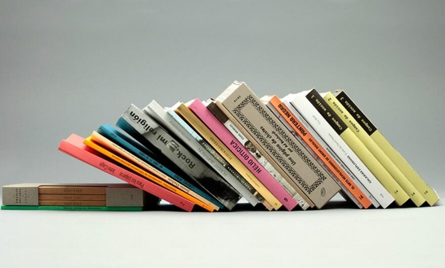 ¿Qué es lo nuevo en Index Art Book Fair? ??