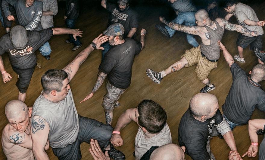 Jonathan LeVine Projects lanza convocatoria en busca de nuevos artistas para su próxima exposición
