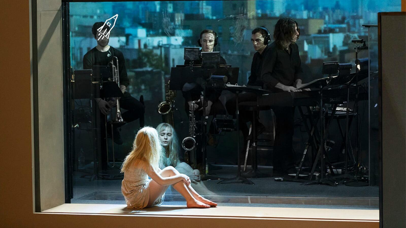 Musical escrito por David Bowie convertido en una experiencia de realidad virtual