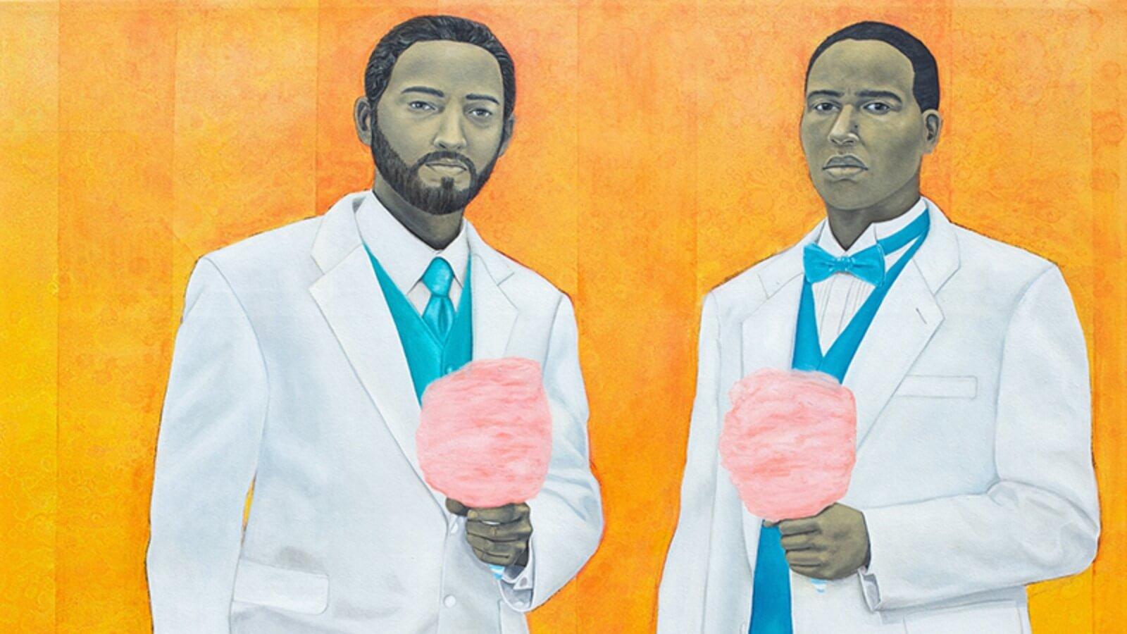 El legado de Barkley L. Hendricks: pionero del retrato africano
