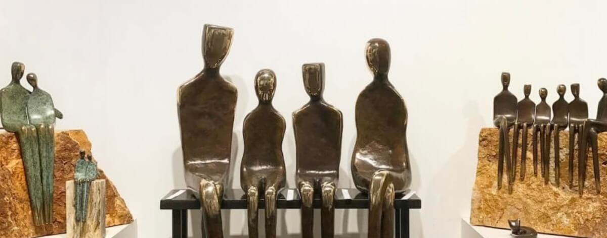 Spectrum Indian Wells honors the best of contemporary art in California