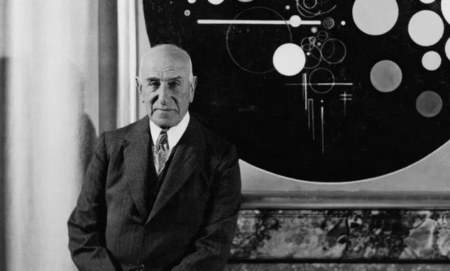 ¡Museo Guggenheim publica 200 libros en línea para ser descargados!