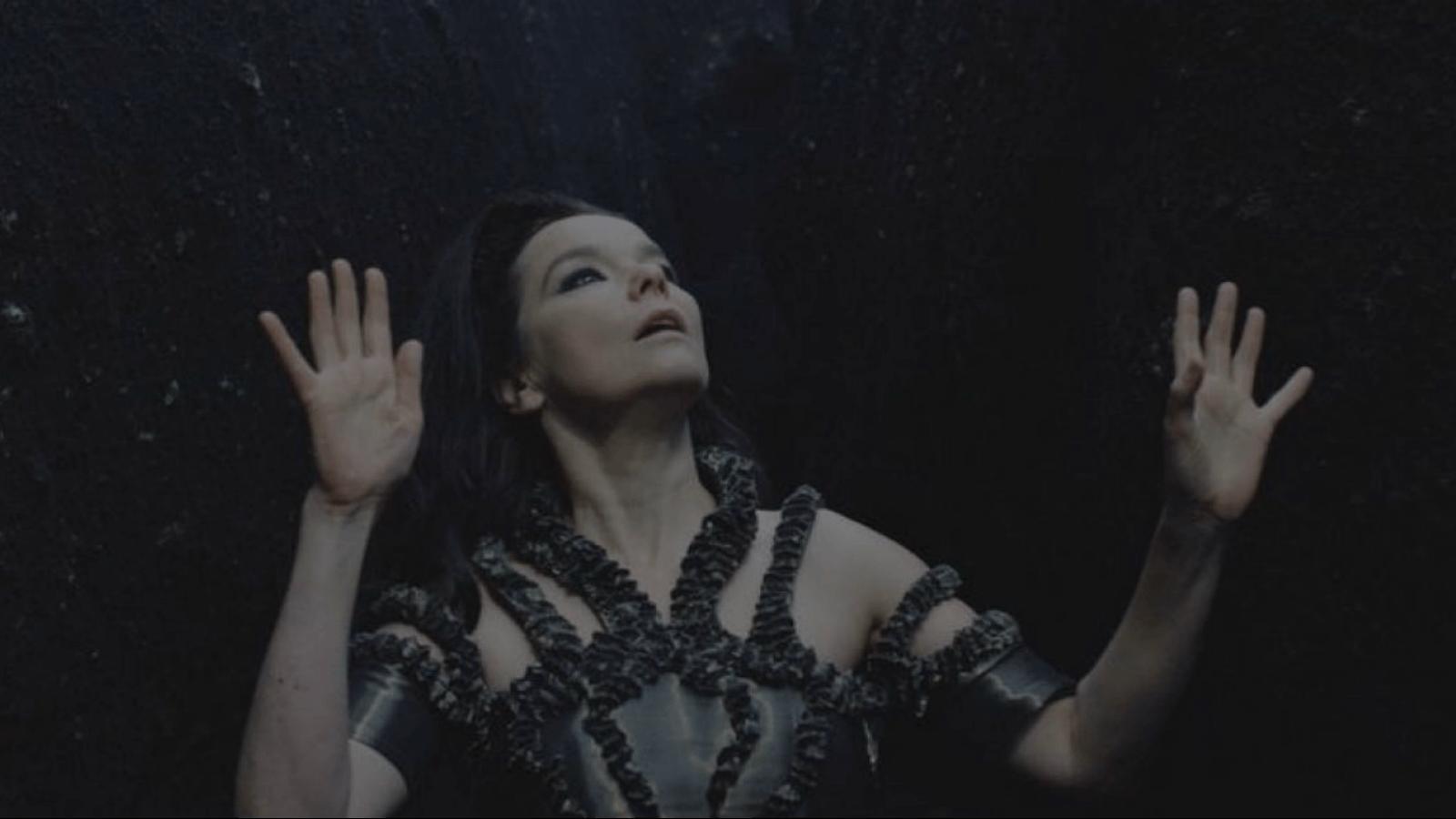 Björk publicará libro de partituras ?