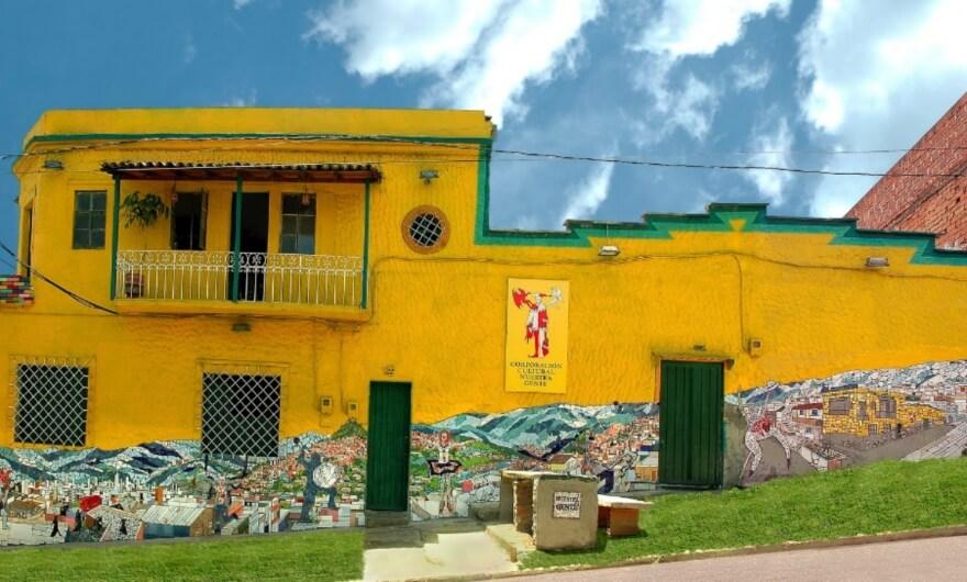 «Nuestra Gente»: la cultura como defensa en Colombia