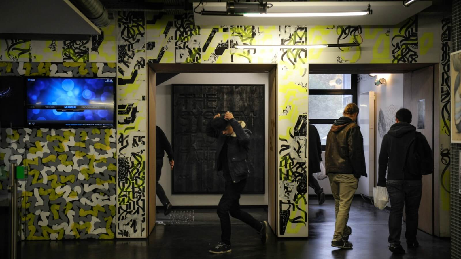Ranking: cinco proyectos de museos de arte urbano que debes conocer ?