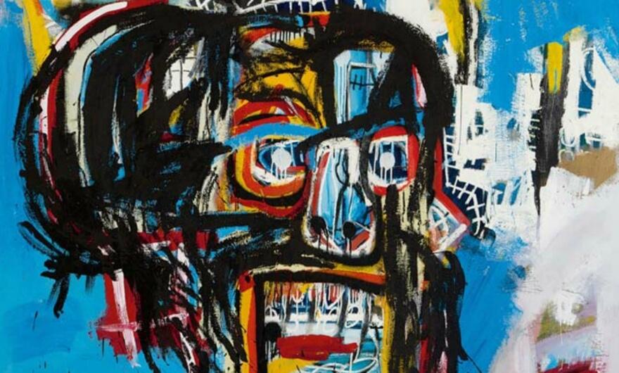 ¿Quién es el hombre que pagó 110 mdd por pintura de Basquiat? ?