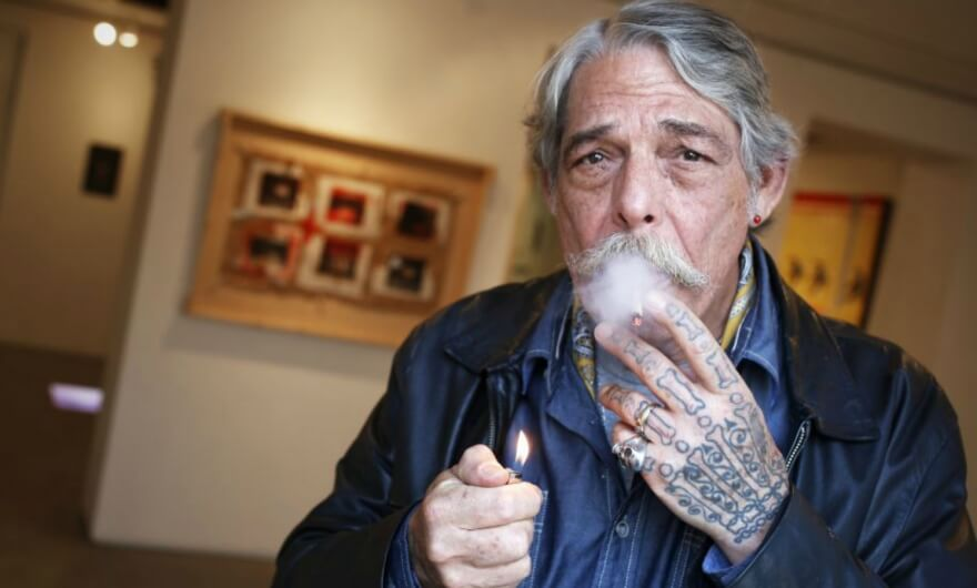 Muere el artista Felipe Ehrenberg, fundador del colectivo Tepito Arte Acá