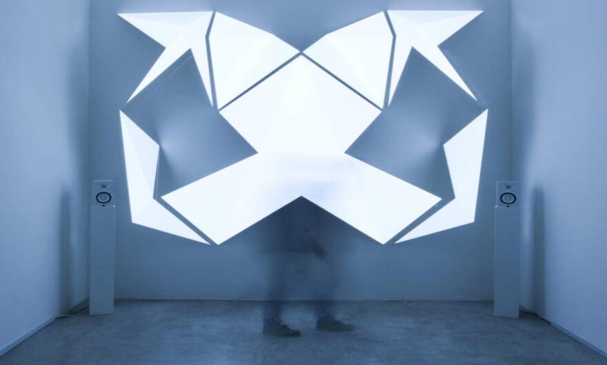 Carlos García Noriega y sus creaciones artísticas