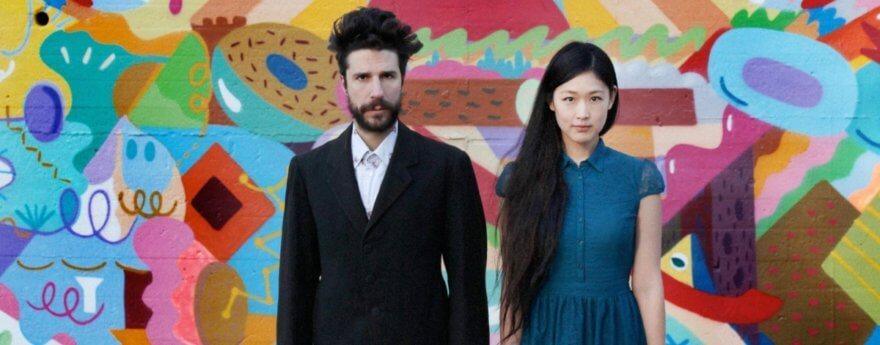 Zosen Bandido y Mina Hamada: El arte de la improvisación