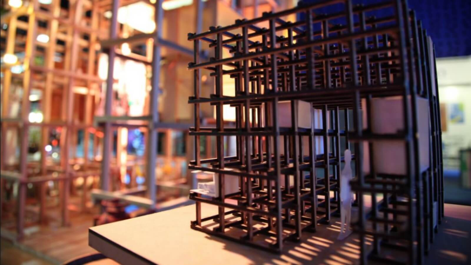 Habitat Expo : lo mejor del diseño en México