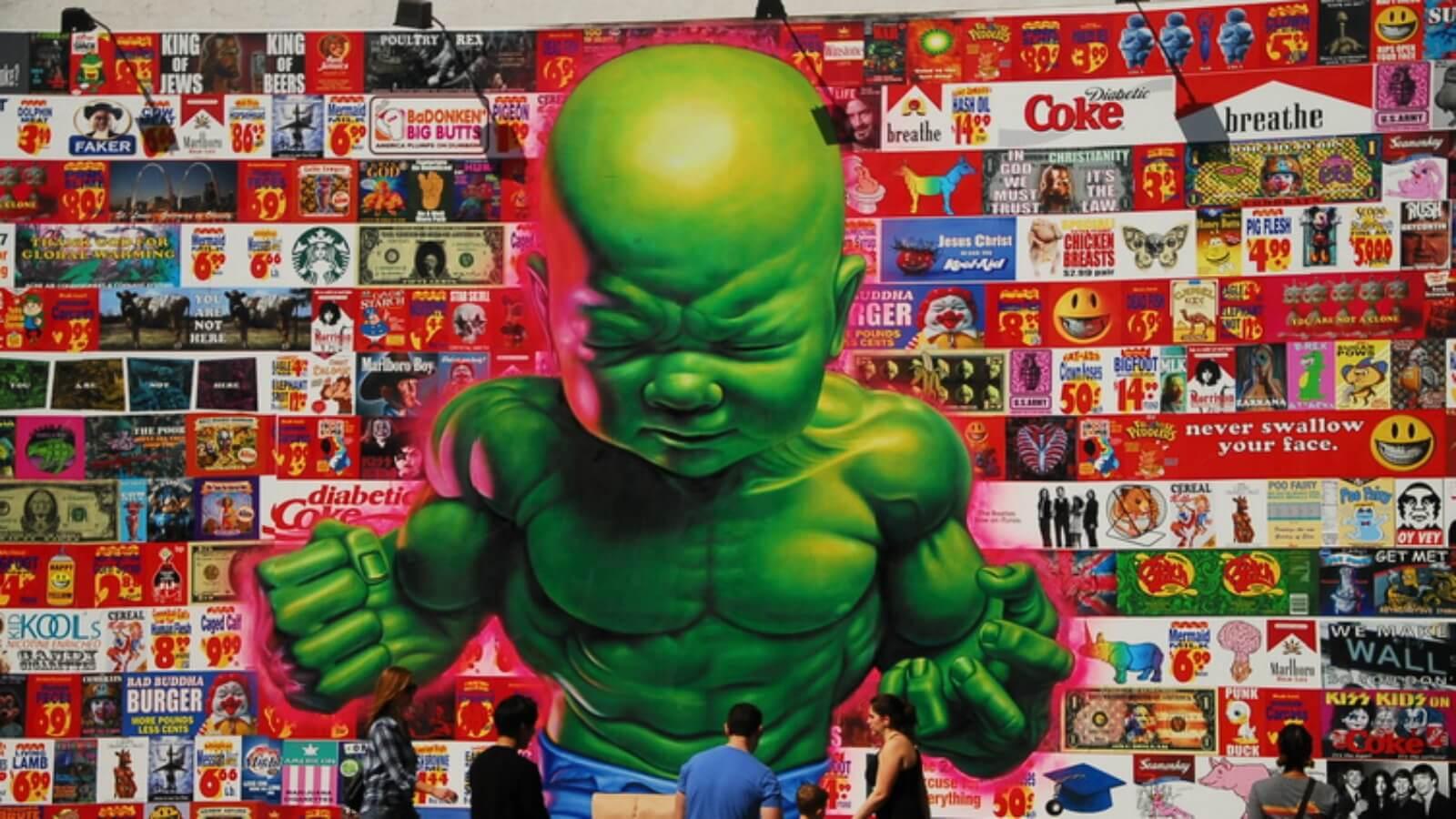 Mural Festival 2017: ¡te presentamos los artistas y músicos que asistirán!