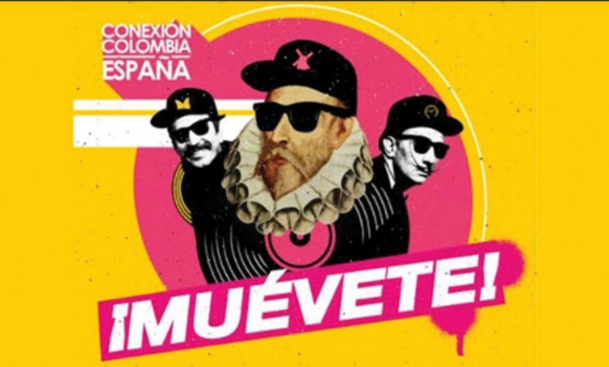 Segundo Festival Hiphoppers por la paz en Colombia: conciertos, murales y graffiti ?