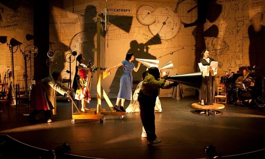 Las tres ferias de arte más importantes en Argentina y su Bienal de Perfomance