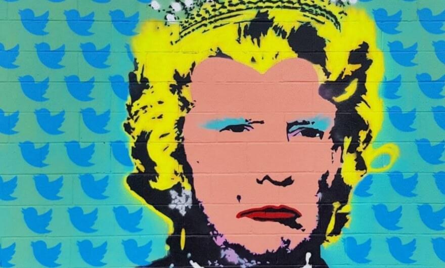 La octava edición Welling Court Mural: una de las colecciones más grande de arte urbano