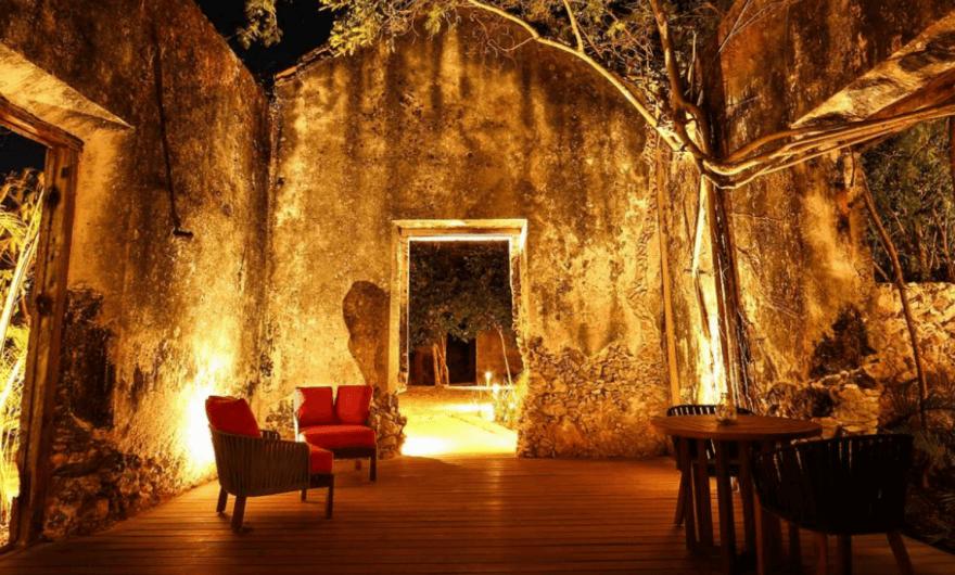 Premiado por su arquitectura: el mejor hotel del mundo está en México