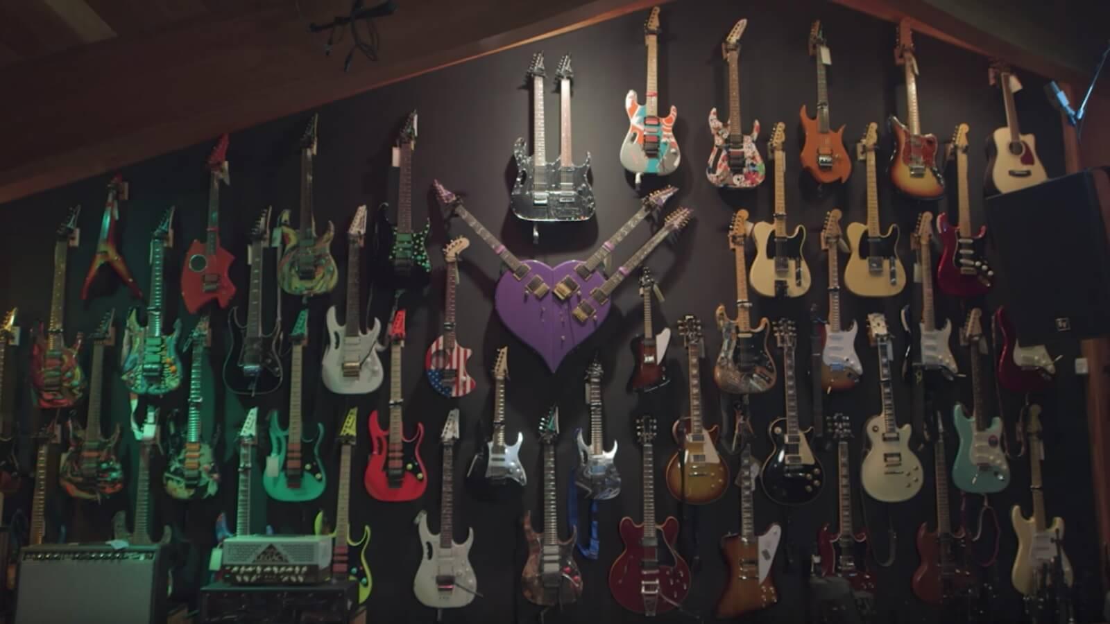 The Art of listening: documental que explora el proceso de creación musical ?