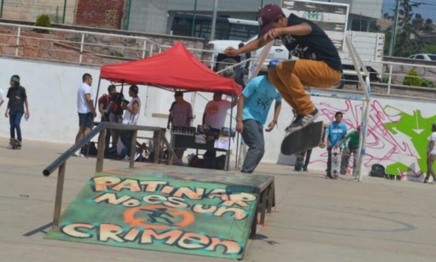 Colectivos de México se unen para crear Consejo de Culturas Urbanas✌