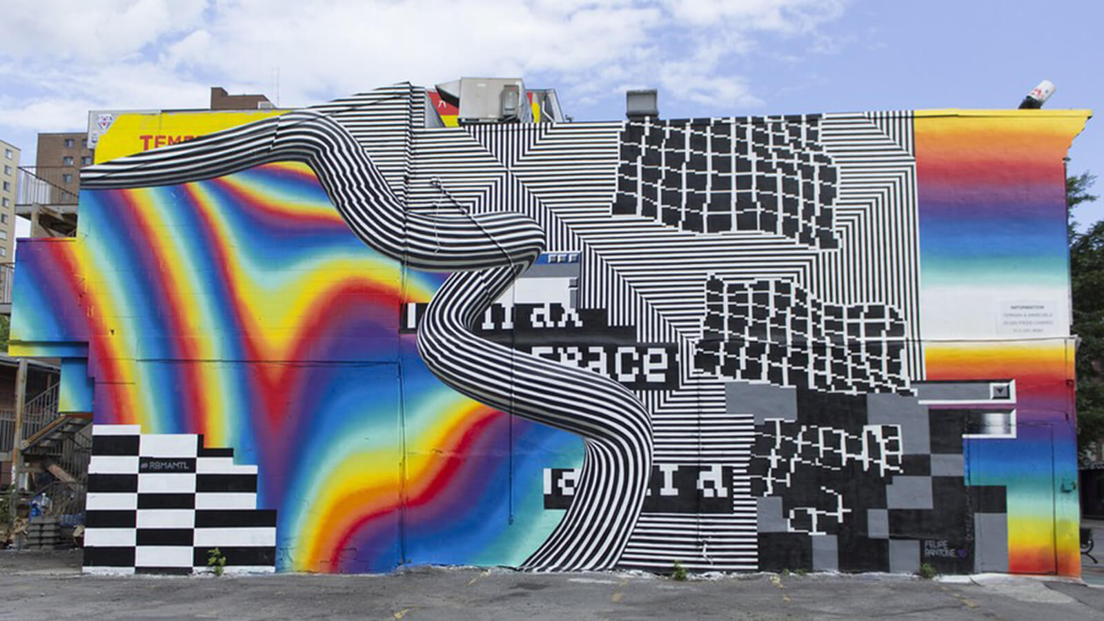 Mural Festival 2017: meet the artists and musicians who will participate