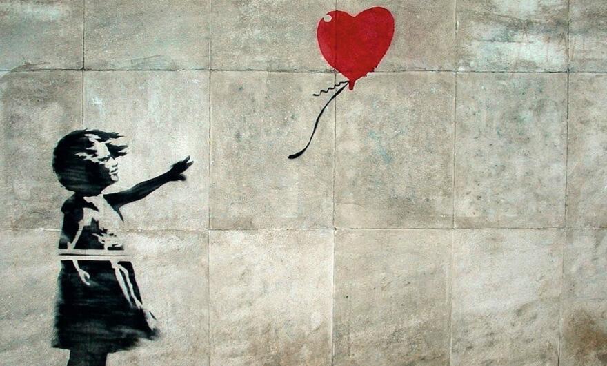 Banksy participará en el festival Upfest 2017 de Bristol