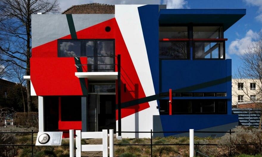 Celebran 100 años del movimiento artístico más importante de Holanda