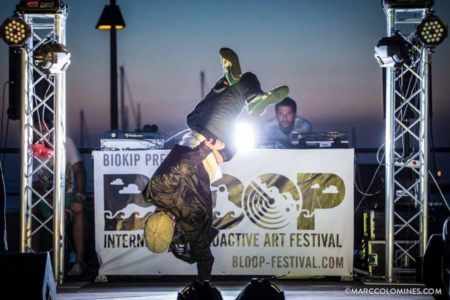 Bloop Festival Ibiza 2013