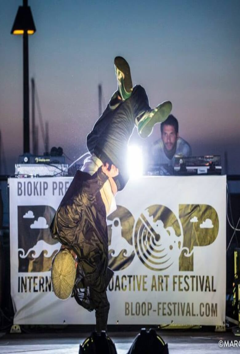 Bloop Festival and the Latin American artists participating