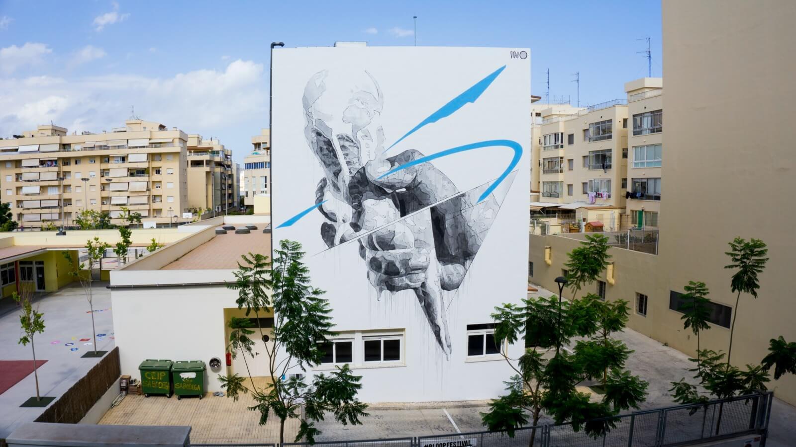 Ino regresa a Bloop Festival pese a la censura por autoridades de Ibiza