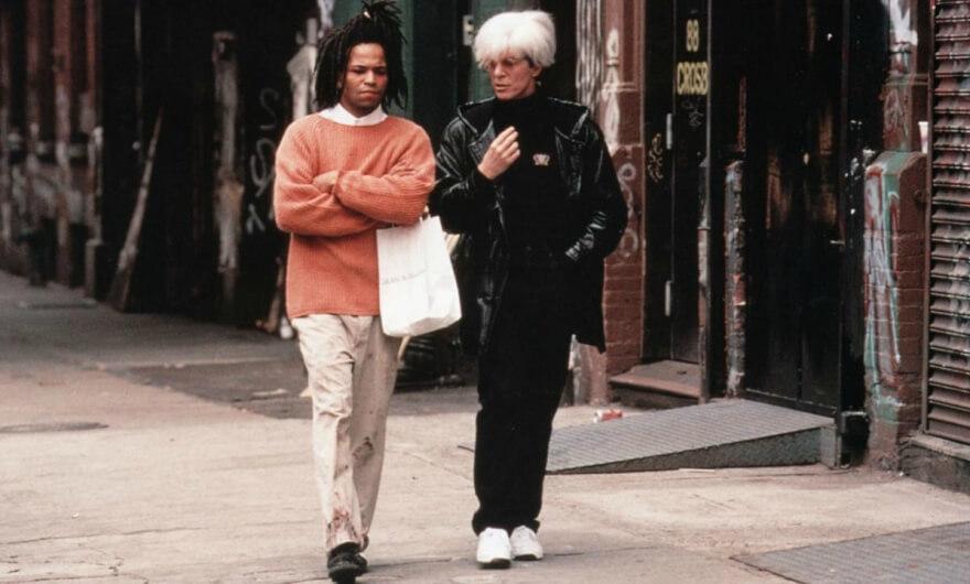 Obra que hicieron Warhol y Basquiat se vendió en 5 mdd