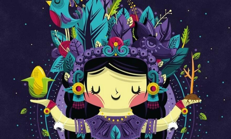 Programa de actividades para Design Week México
