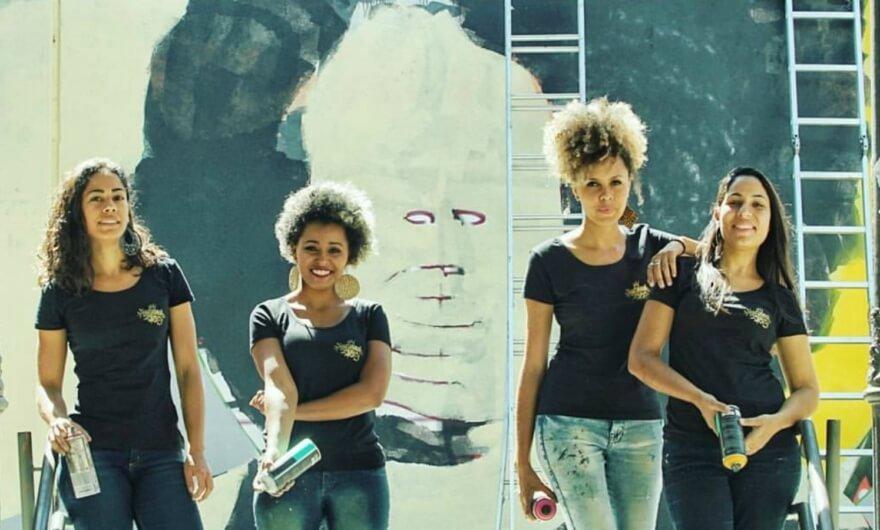 ¡Las mujeres se apoderan del festival CURA!