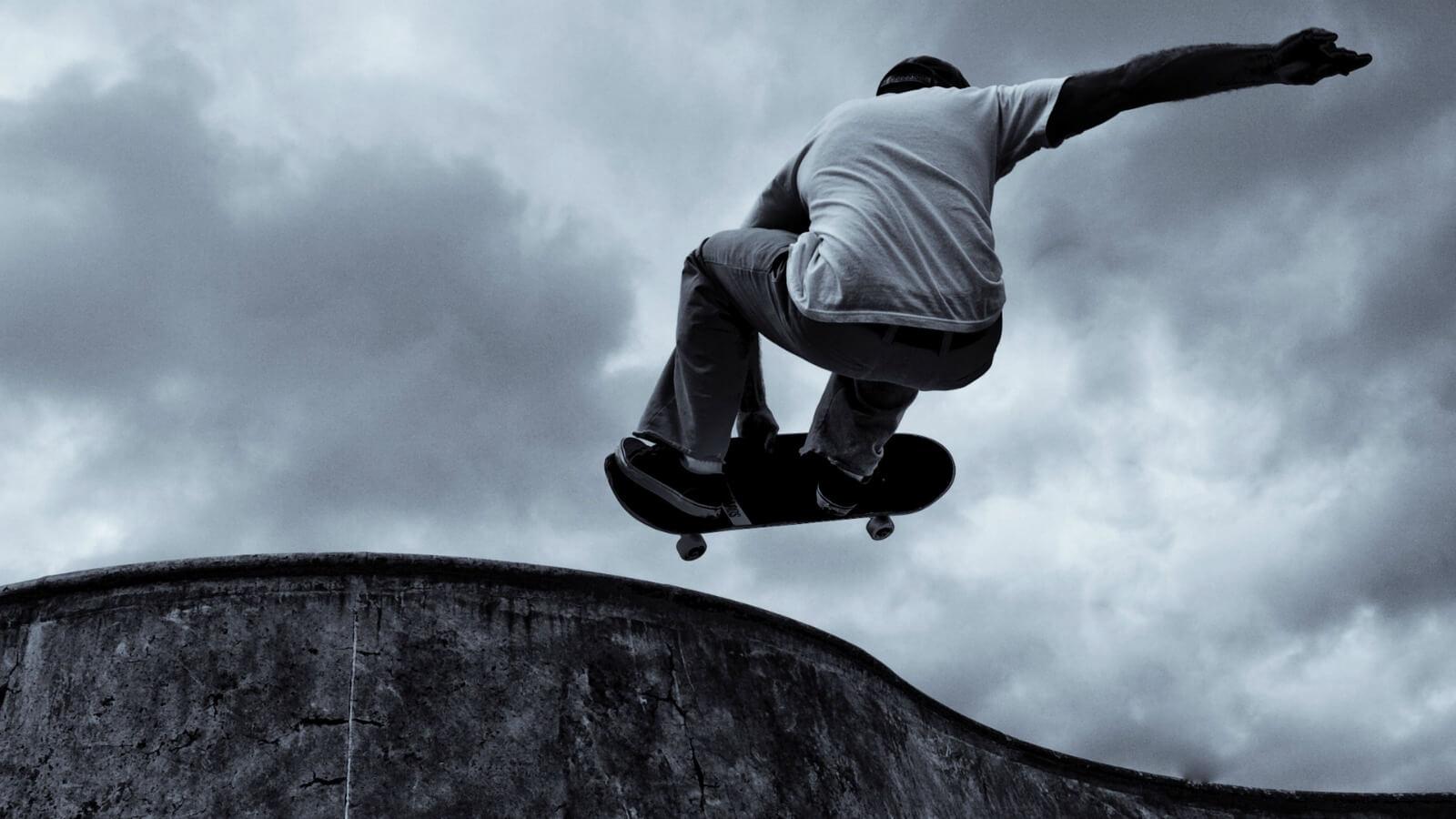 ¡Dan a conocer la primera selección mexicana de skateboarding!