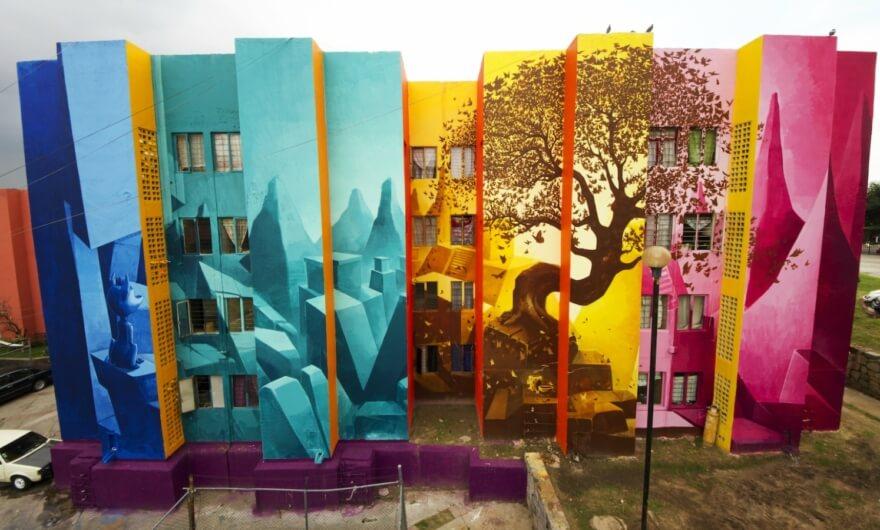 Proponen ley contra la inversión de arte público en Jalisco