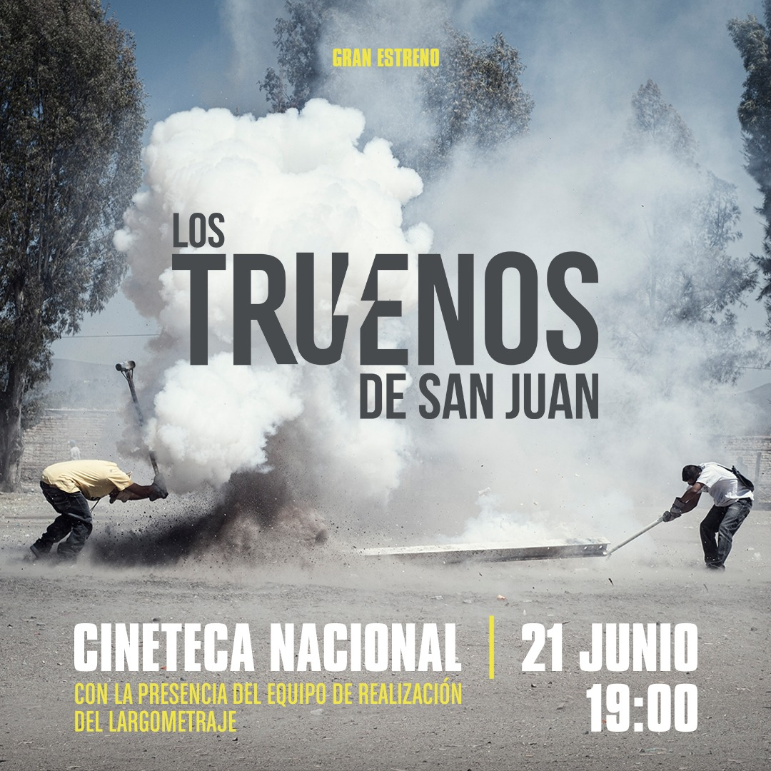 Los Truenos de San Juan Documental