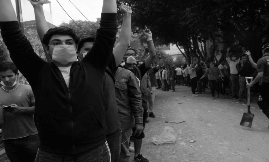 Barrio Te Quiero: reactivar nuestros espacios y comunidades