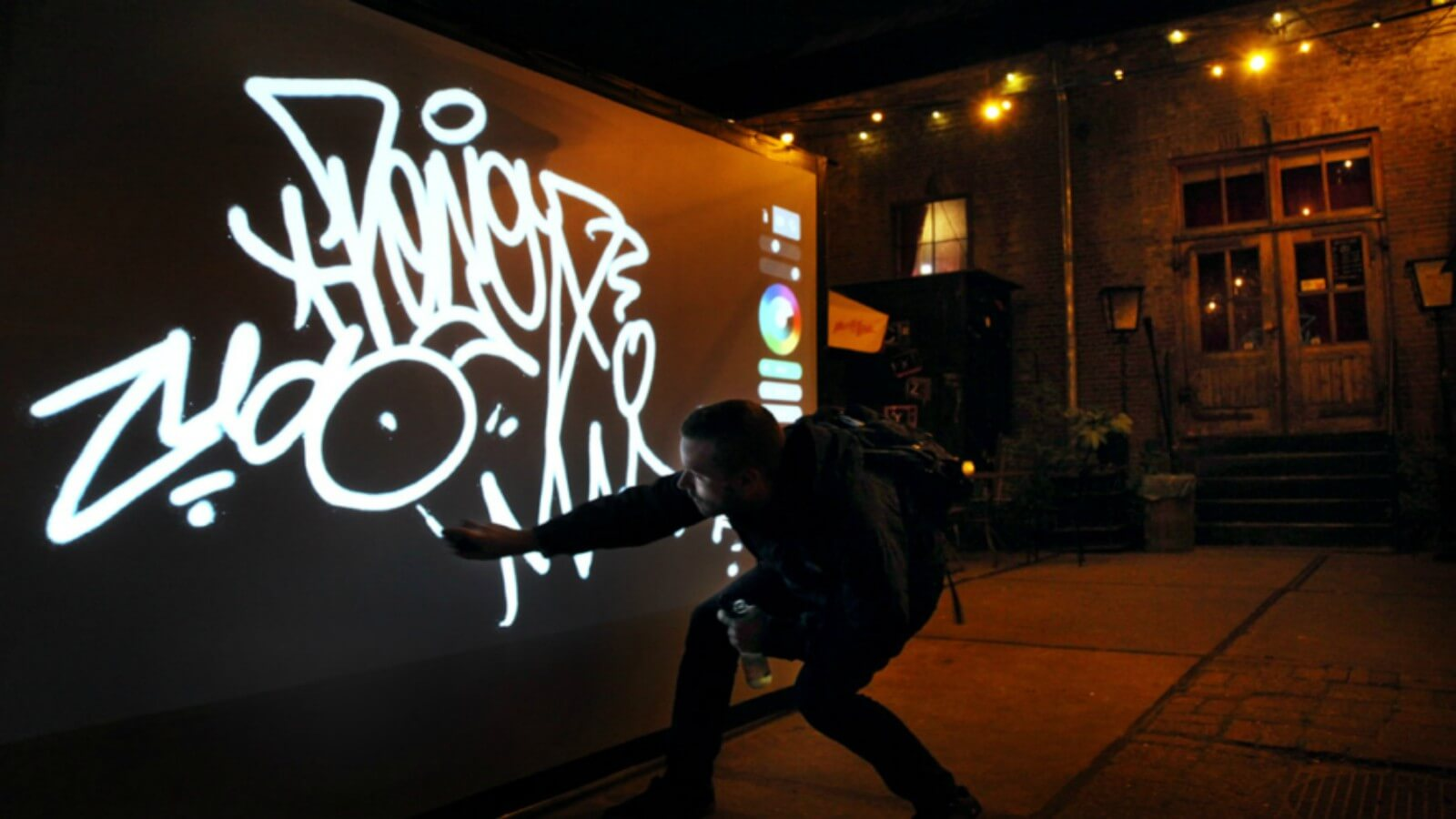 The 6th Urban Art Festival in Amsterdam comes to an end