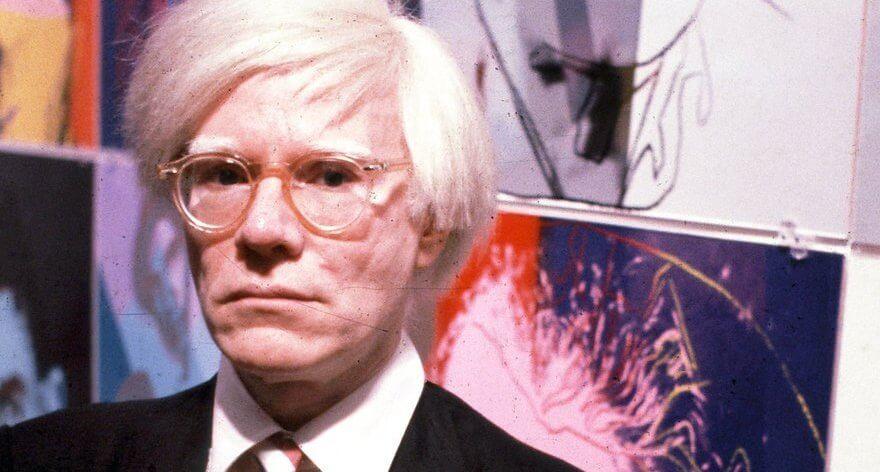 Museo Whitney ofrecerá primer retrospectiva de Warhol en 30 años