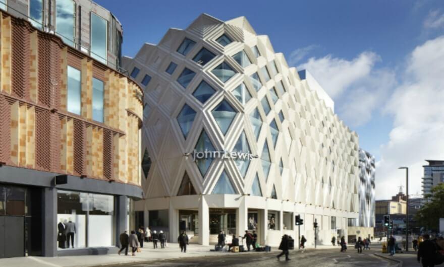 Lo más destacado de los premios World Architecture Festival