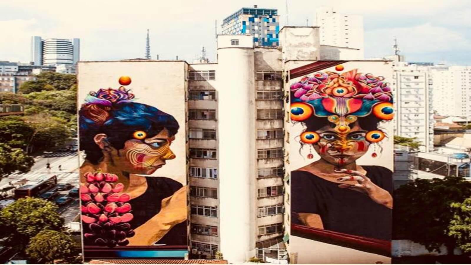 Los 10 mejores murales de octubre?