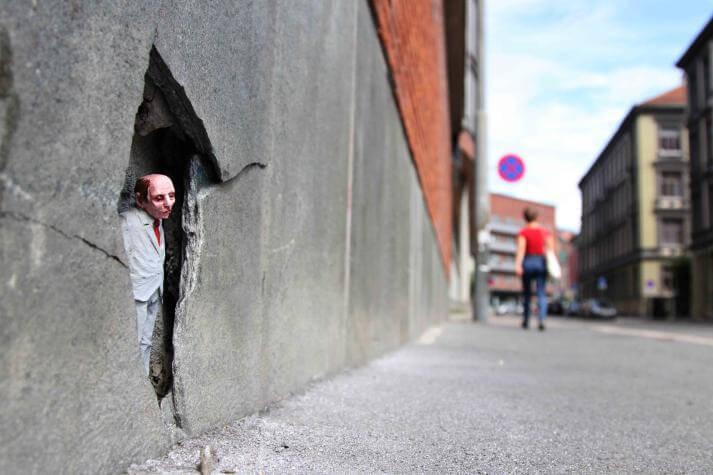 Nuart RAD: el nuevo proyecto de la organización Nuart en Oslo